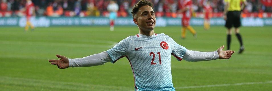 Beşiktaş'tan film gibi Emre Mor operasyonu!