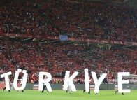 Alkışlar Konya'ya