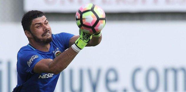 Fabiano, Karabükspor maçını yorumladı