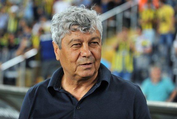 G.Saray, Lucescu ile anlaştı!