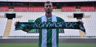 Hırvat stoperle 3 yıllık sözleşme imzalandı