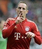 Ribery'den G.Saraylıları heyecanlandıran mesaj