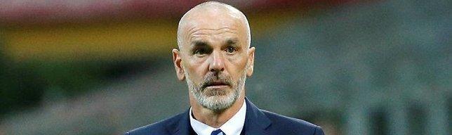 Inter'de Pioli dönemi sona erdi