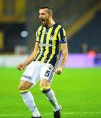 Mehmet Topal'dan hayat öpücüğü