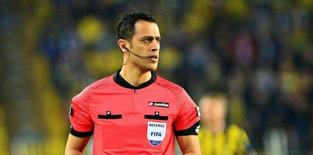 UEFA'dan çifte görev