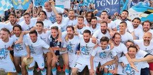 İtalya Serie A'ya yeni takım