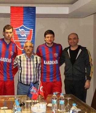 Ara transferde Seleznyov iddiası