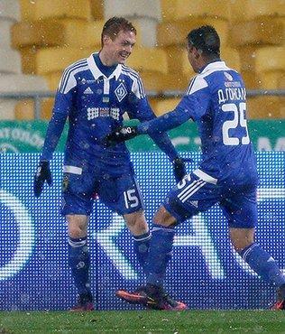 Dinamo Kiev, kupada turlad�