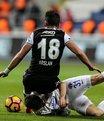 Beşiktaş'ın golünden önce faul var mı?