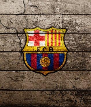 Barcelona'dan çifte bomba