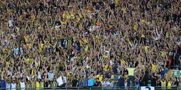 F.Bahçe'den Trabzon maçı açıklaması