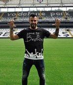 Alvaro Negredo: 35'i geçmek istiyorum