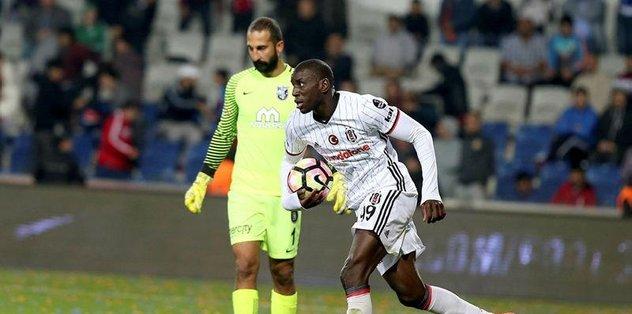 Beşiktaş'ı seviyorum