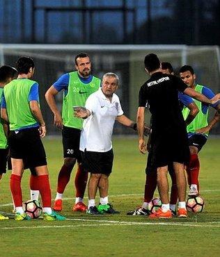 Antalyaspor, Ç. Rizespor ile 15. randevuda