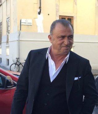 Floransa'da Terim rüzgarı