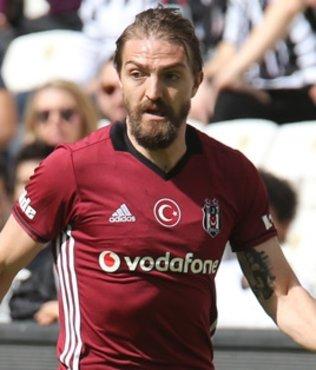 Beşiktaş milli oyuncunun bonservisini aldı