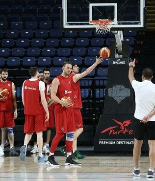 2017 Avrupa Şampiyonası hazırlıkları başladı