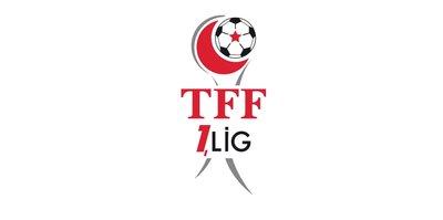 TFF 1. Lig'de 2. haftanın programı