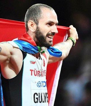 Ramil Guliyev yılın atleti ödülüne aday