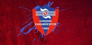 Karabükspor taraftarı, Galatasaray'a tepkili