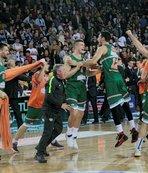 FIBA Şampiyonlar Ligi Dörtlü Final