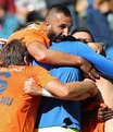 Basaksehir lead Turkish league