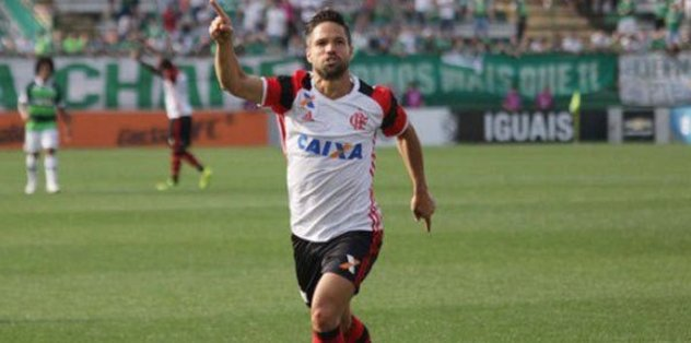 Flamengo'dan te�ekk�r geldi