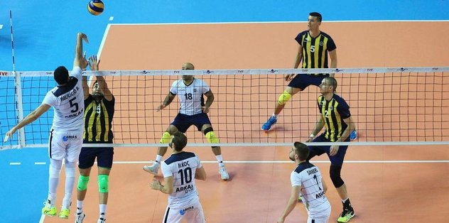 Fenerbahçe'den fileye 2 takviye birden