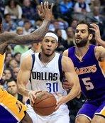 Lakers'a tarihi bozgun