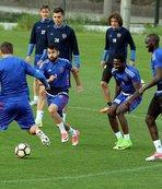 Kardemir Karabükspor, Osmanlıspor maçına hazır