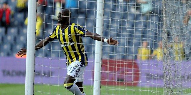 Sow'dan Trabzonspor maçı sonrası çarpıcı sözler