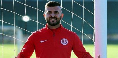Sivasspor, Rıdvan Şimşek'i kadrosuna kattı