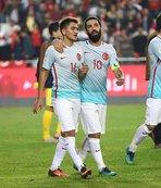 Şen ve Cengiz'e kutlama yapıldı