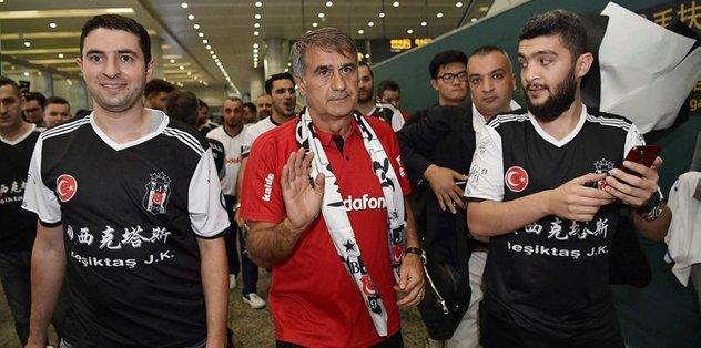 Beşiktaş - Schalke 04 maçı hangi kanalda, saat kaçta?