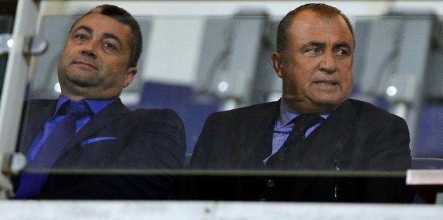 Kasımpaşa-Konyaspor maçını izledi