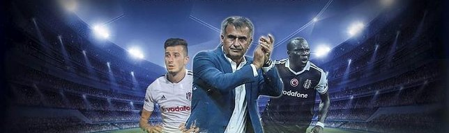 Beşiktaş tarih yazmaya hazır!