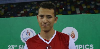 Deaflympics puts Turkey in the spotlight