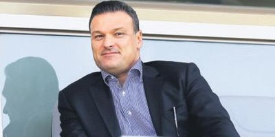 Patron Alpay Özalan