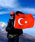 Yeni başkan Ersan Başar oldu