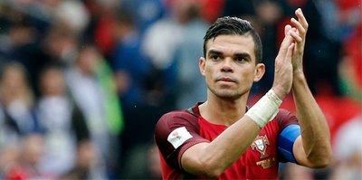 Beşiktaş, Pepe için Portekiz'e gidiyor!