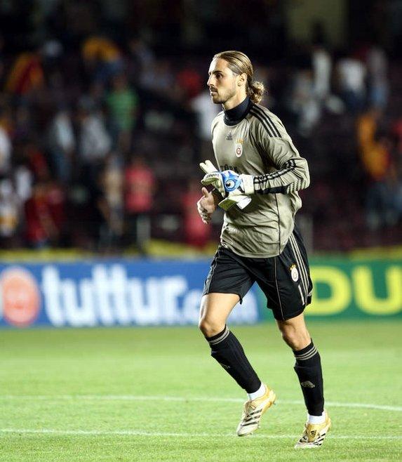Süper Lig'in En Değerli Kalecileri