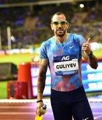 Atletizm: Elmas Lig