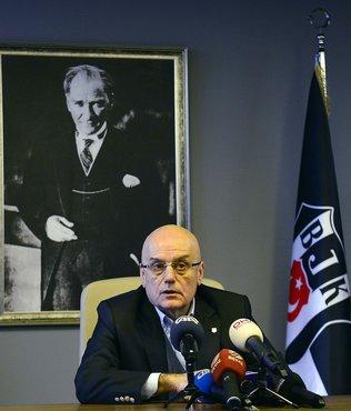 Tevfik Yamantürk divan başkanlığını açıkladı