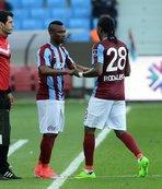 Castillo yedek Trabzon kayıp