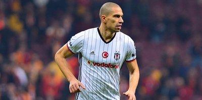 Beşiktaş'tan KAP'a açıklama geldi