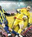 Fenerbahçe Kayserispor'u ağırlıyor
