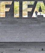 FIFA'dan Türkiye'ye ceza