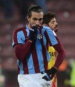 Trabzonspor'un geleceği gençler