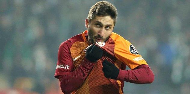 Sabri Sarıoğlu'nun sözleşmesi sona erdi