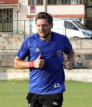 """Seleznov:""""En iyi şekilde mücadele edeceğim"""""""